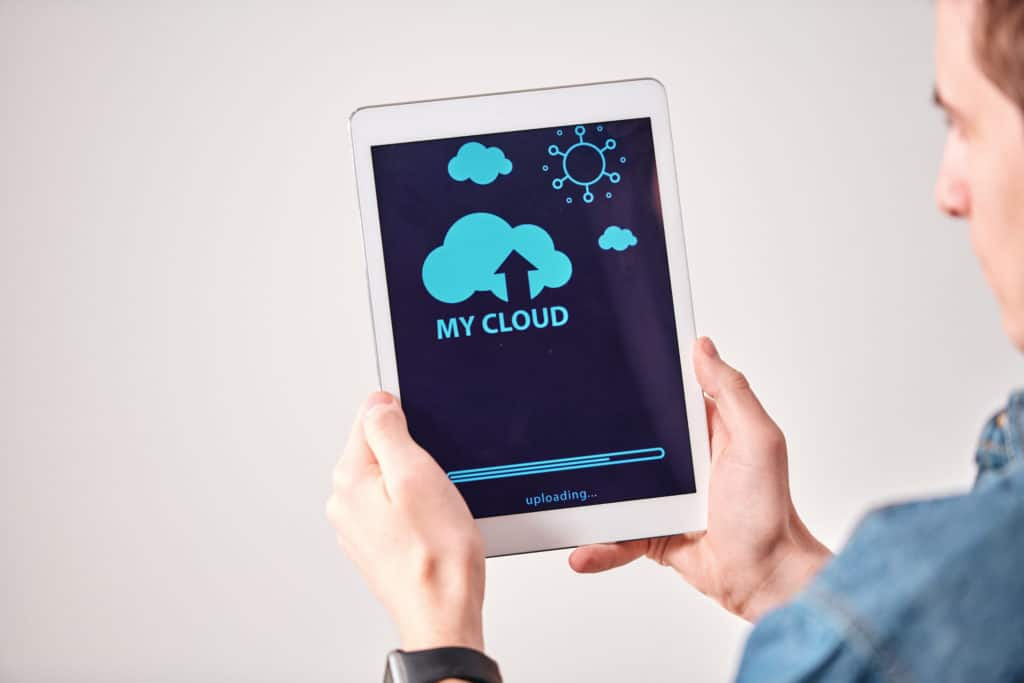Smartphone App Cloud